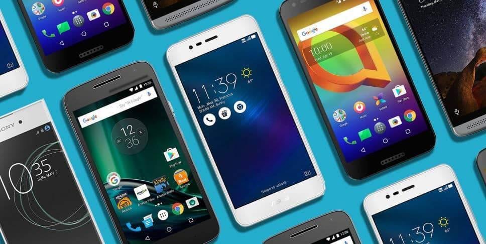 Best phones under 20000 Naira