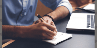 Best writing apps