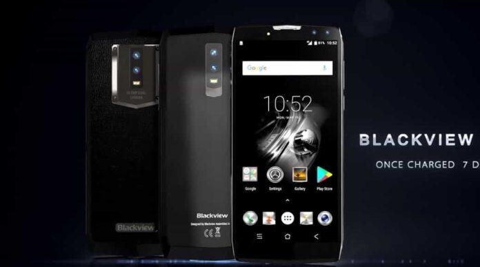 Blackview P10000 Pro 2