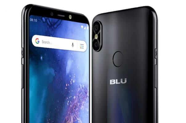 Blu vivo Go image