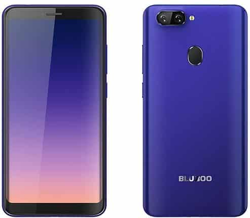 Bluboo D5 Pro image