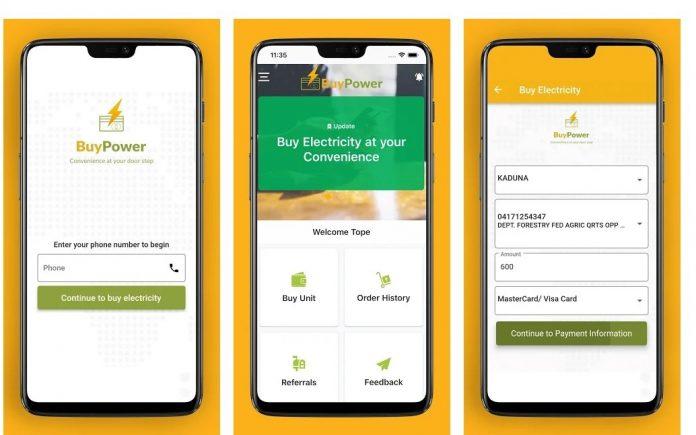 BuyPower Nigeria