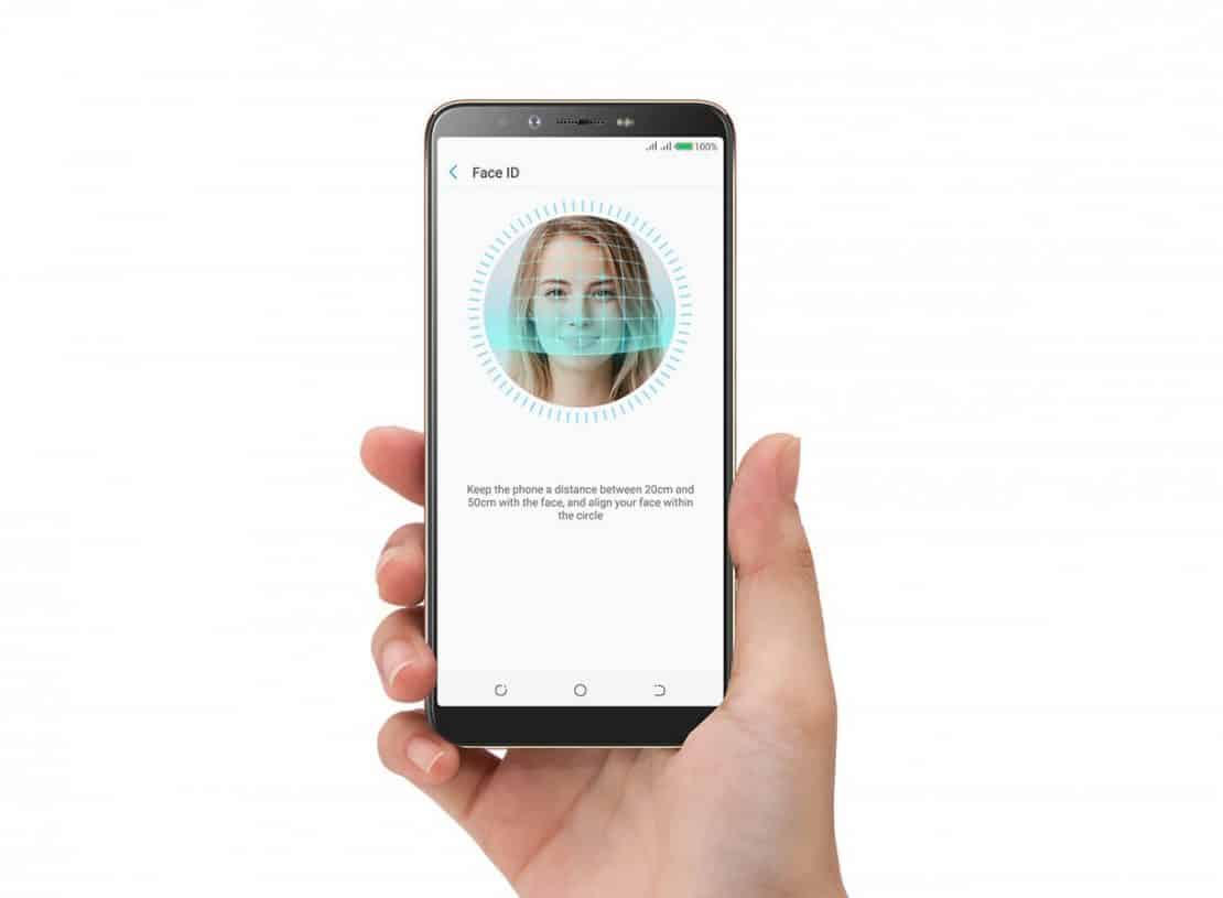 How to use Face ID on TECNO