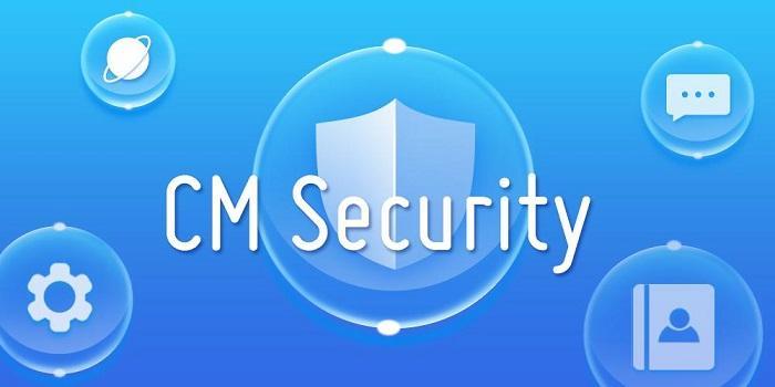 CM Security Master App