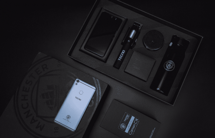 Camon CX Limited edition