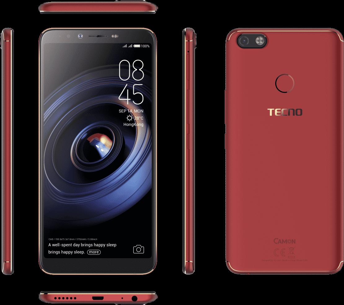 TECNO Camon X Pro vs Infinix Hot S3 Pro