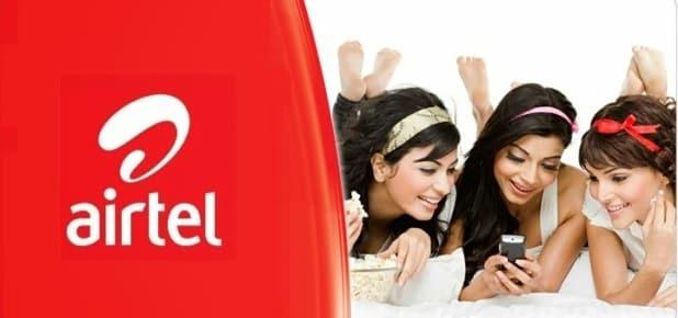 Check Your Data Balance On Airtel