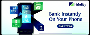 Code To Check Fidelity Bank Account Balance