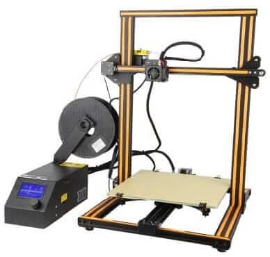 Creality3D CR - 10 3D Desktop DIY Printer