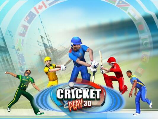 best Cricket Games for iPhone