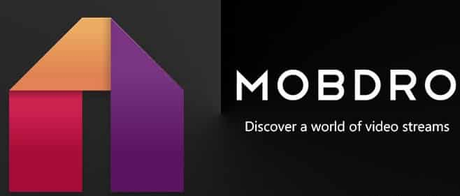 Download Mobdro: An App for watching live Football match