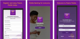 Download Polaris Mobile App