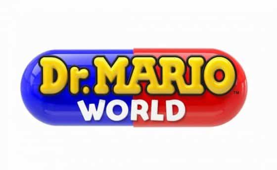 Dr. Mario World Mobile