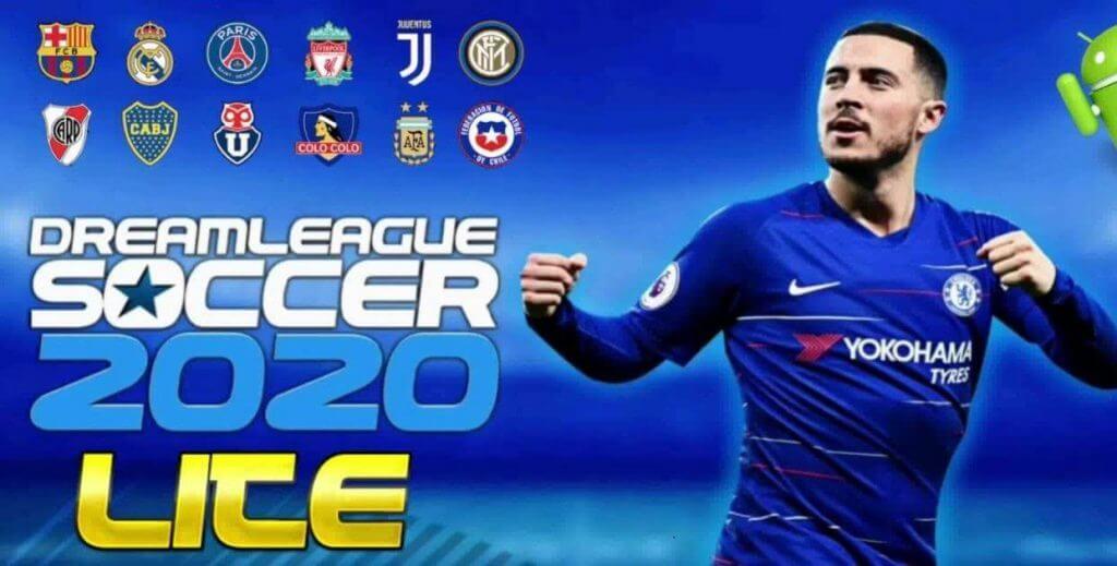 Dream League Soccer 2020 Lite Apk