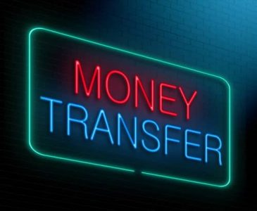 How To Transfer Money With *326# EcoBank Money Transfer code