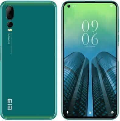 Elephone A6 Pro