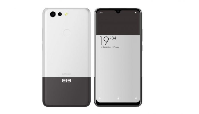 Elephone SX Full Specs Review and Price