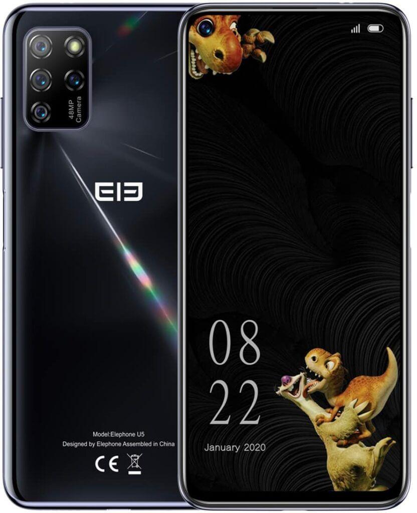 Elephone U5