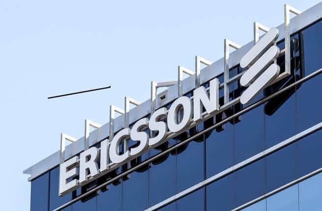 Erisson,