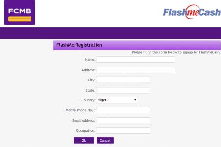 Flashmecash