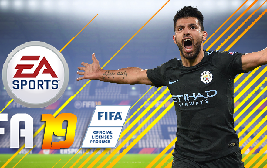 FIFA 19 ISO PPSSPP For Android, Download Link and