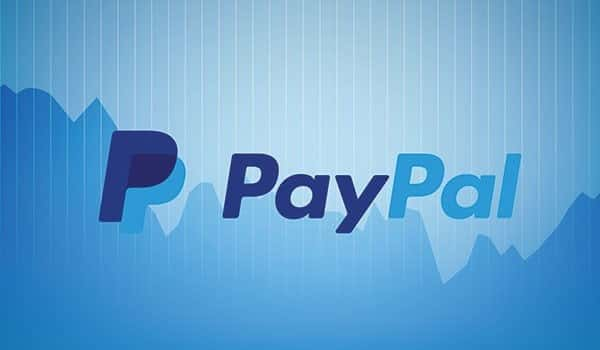 Facebook Messenger with paypal