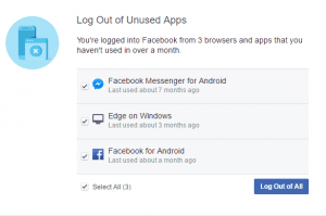 security for facebook image