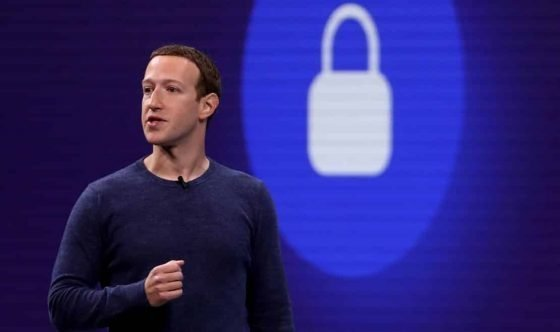Facebook app have access to large amounts
