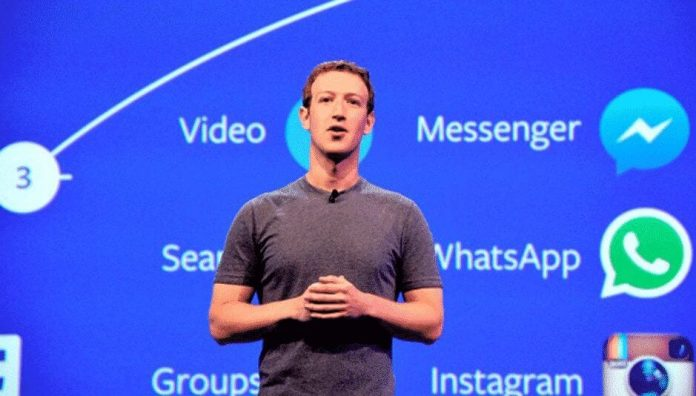 Facebook to Merge WhatsApp, Instagram and Messenger Chats