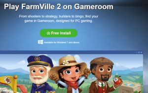 10 Best Facebook Gameroom Games 2017