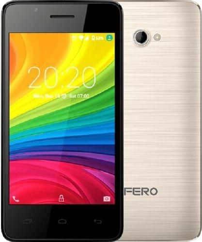 Fero A5002