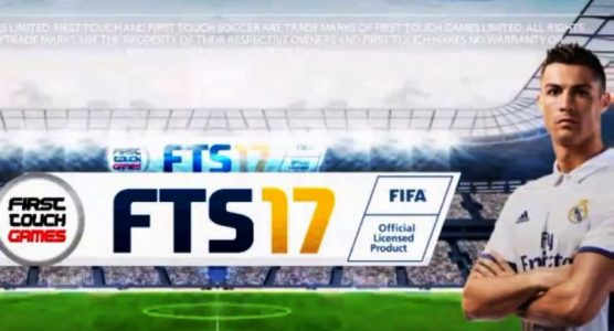 First Touch Soccer 2017 Apk (FTS 17)