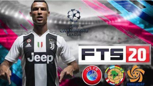 First Touch Soccer 2020 APK Mod