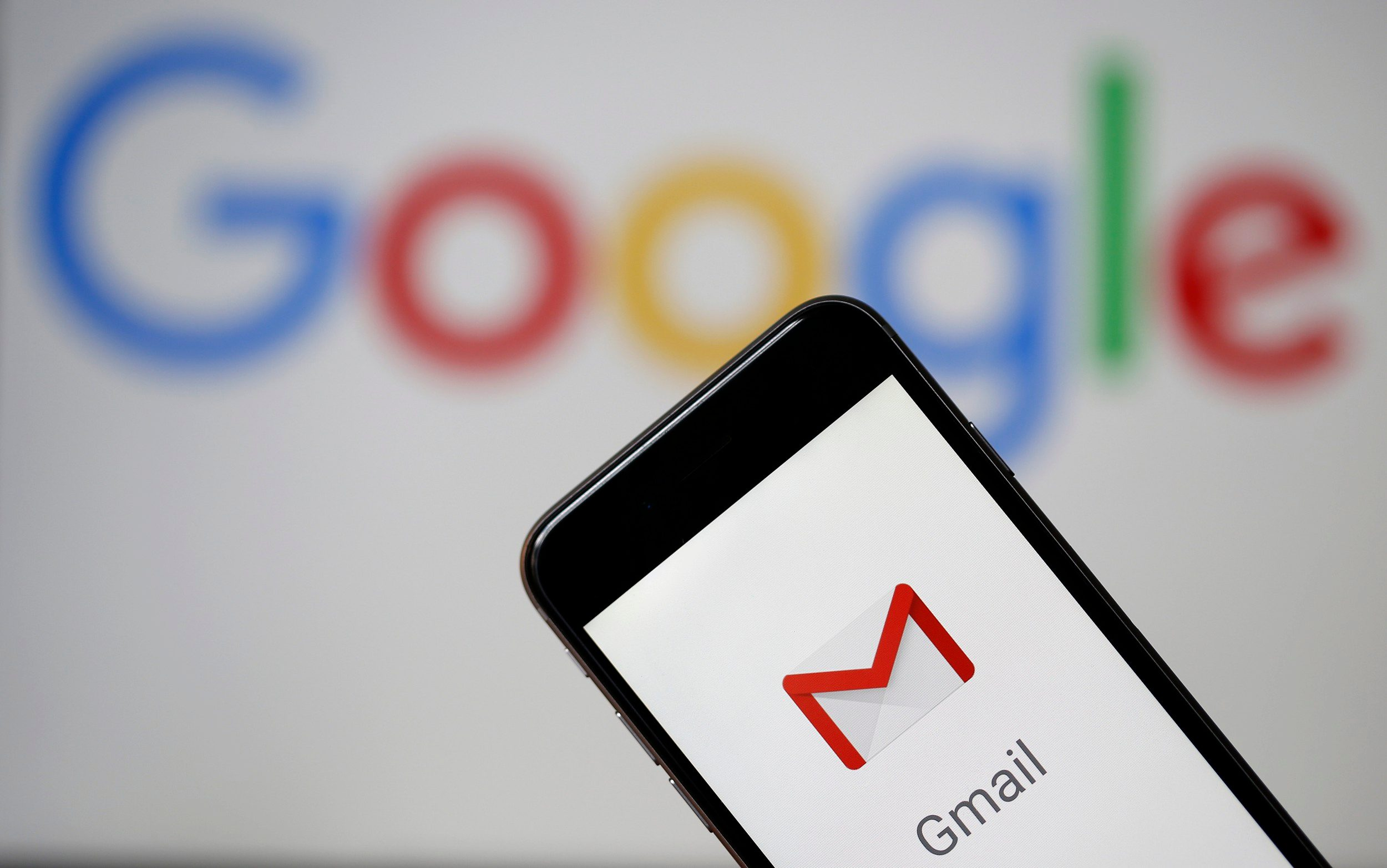Fix Gmail keeps stopping issues