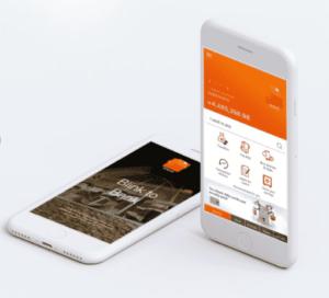 GTWorld app