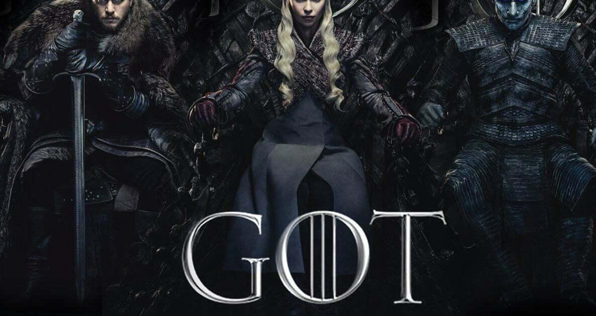 Verrückte König Game Of Thrones