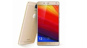 Gionee M5 plus image (Best Android phones with good battery in Nigeria.)