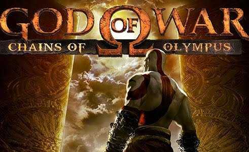 God of War Apk Mod