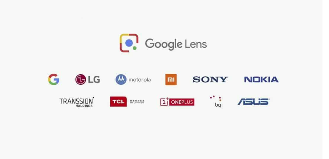 Google Lens Feaures