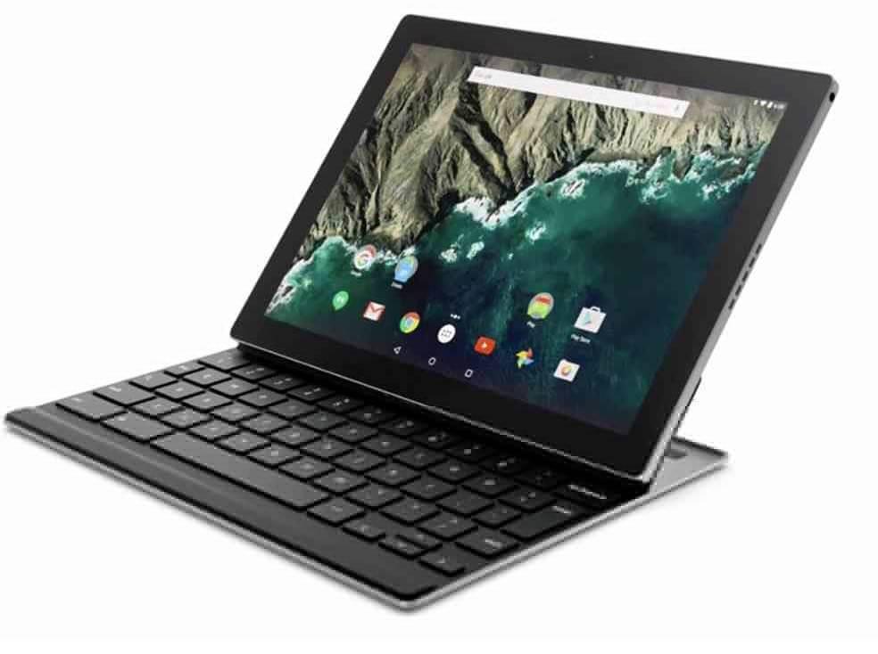 . Google Pixel C 10.2-inch