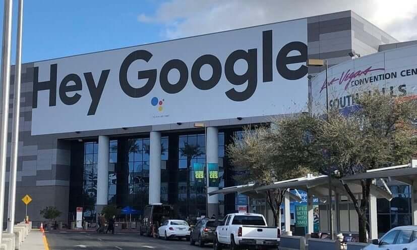 Google Play Ground