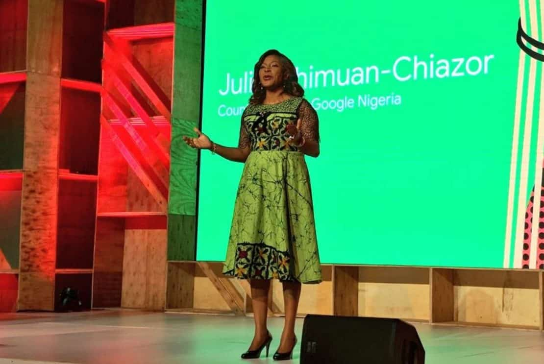 Google Station Launched in Nigeria