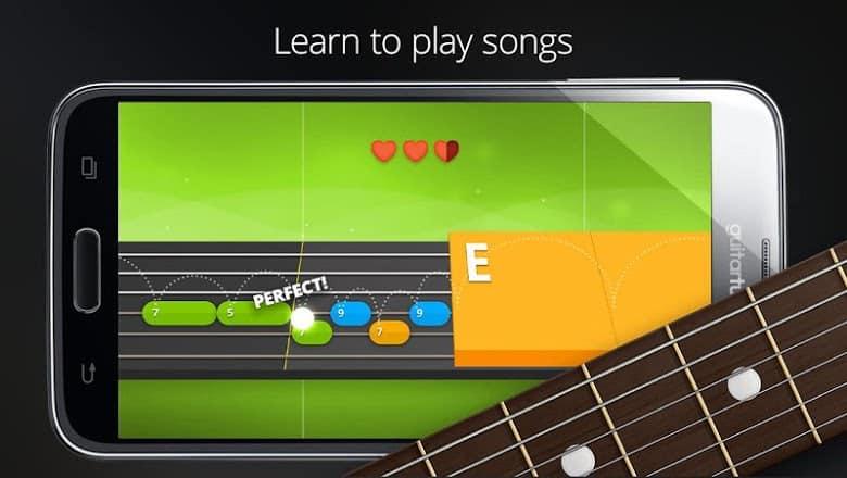 Guitar Tuner Free – GuitarTuna
