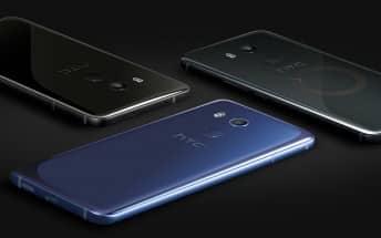 HTC U11 Plus news