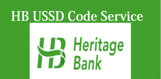 Heritage Bank mobile transfer code