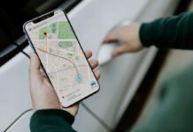 Hide your Location On iPhone easily