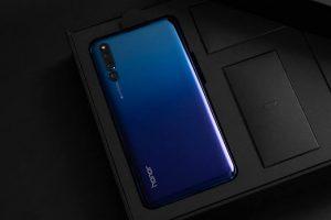 Huawei Honor 2 Magic