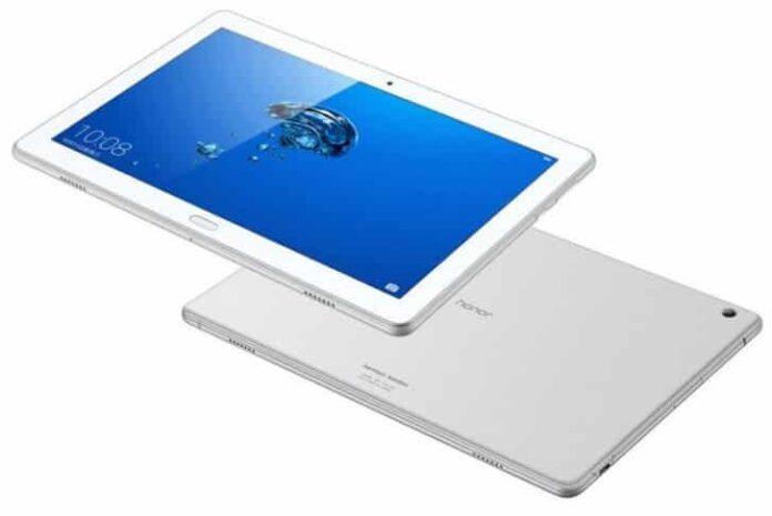 Huawei Honor WaterPlay tablet