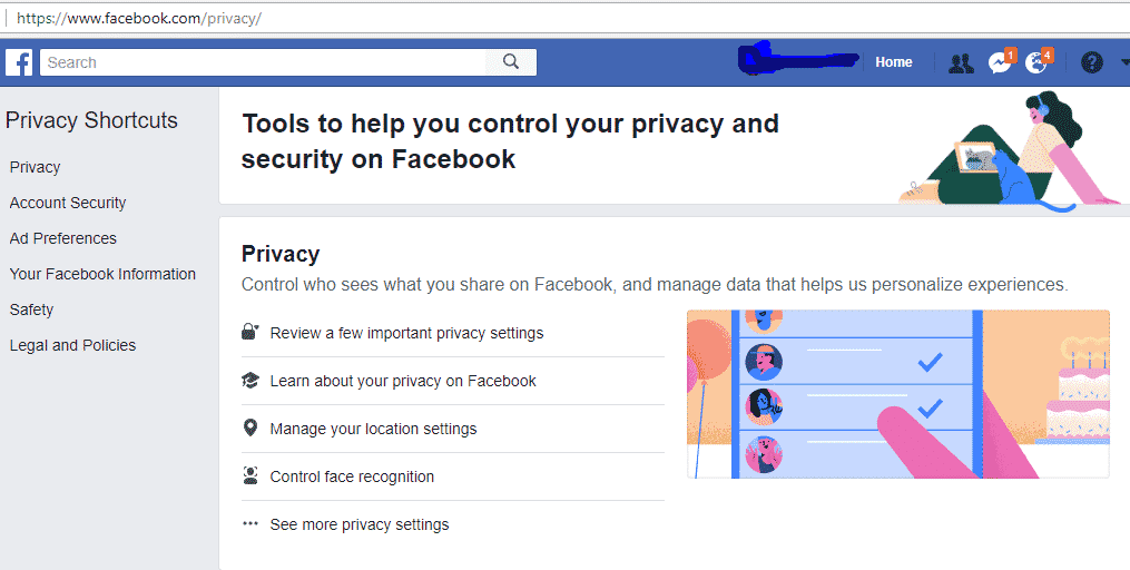 How To Block People On Facebook easily