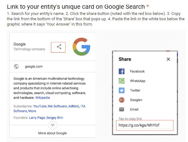 How To Post on Google